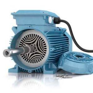 Höhere Energieeinsparung auch bei fester Drehzahl: Die Synchronreluktanzmotoren von ABB