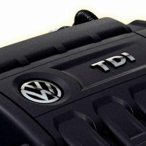 Bußgeldverfahren gegen Volkswagen in Deutschland