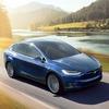 "Tesla stellt Elektro-SUV ""Model X"" vor"