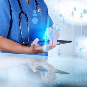 Nur jede vierte Klinik verfolgt Digital-Strategie