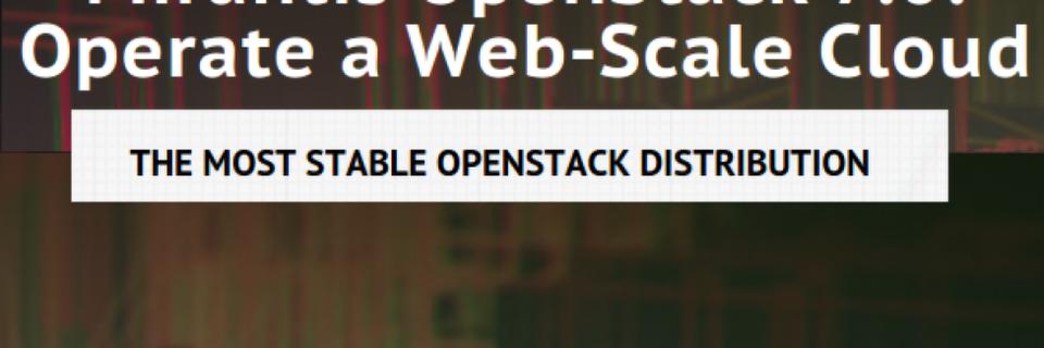 Mirantis OpenStack 7.0