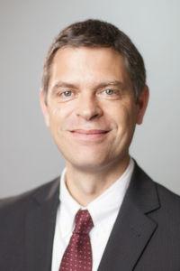 Oliver Jäger ist Vice President Global Marketing & Communications bei der e-Spirit AG.