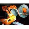 Kuka Roboter präsentiert erstmals auf der Irex 2007 in Japan ihr Leistungsspektrum