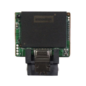 Direkter Stromanschluss für Disk-on-Module-SSDs