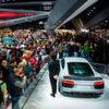 IAA 2015: Die elektromobilen Highlights auf einen Blick