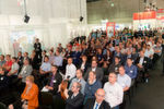 Gut besucht war das Innovations-Symposium auf der 1. Swsis Medtech Expo in Luzern.