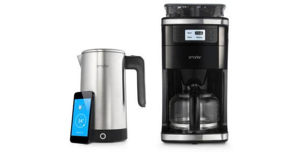 Clevere Produkte fürs Zuhause von Smarter