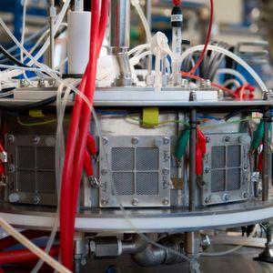 Biogas aus Abfall – Brain-Forscher verzeichnen wegweisenden Erfolg