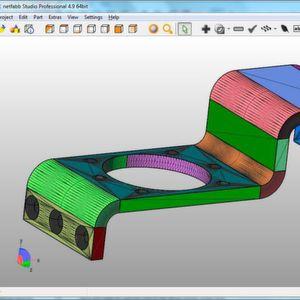 Autodesk übernimmt Netfabb