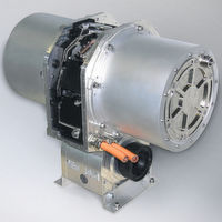 Stirnradgetriebe für Elektroauto in mechatronischer Einheit