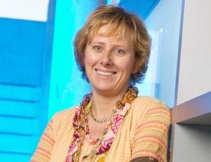 Els Demeester, Managing Director Tech Data Benelux, Deutschland und Österreich
