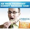"""Security-Awareness-Kampagne zum Thema """"Sicherheit im Unternehmen"""""""