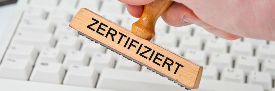 Cloud-Zertifikate auf dem Prüfstand: Welche Projekte und Initiativen es gibt und worauf bei Cloud-Zertifikaten zu achten ist, darüber diskutieren Experten im Insider Talk am 22.10.2015.