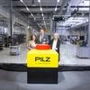 Pilz eröffnet Peter Pilz Produktions- und Logistikzentrum