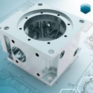 CAD- und Datenmanagement-Lösungen für das produktentwickelnde Gewerbe