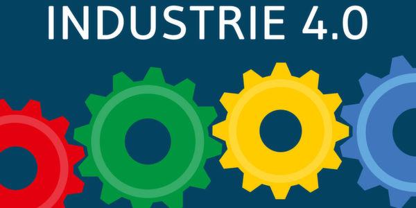 Industrie 4.0 gewinnt an Bedeutung