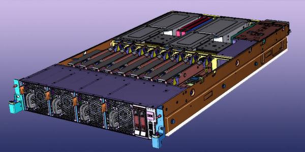 IBM bringt Linux-Server mit Open-Power-Technologie