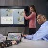 Multifunktionales Microsoft Surface Hub
