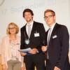 Strahlende Gewinner auf dem DVS Congress und der DVS Expo