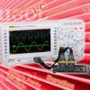 Optionen des MSO/DS2000A sind kostenlos dabei