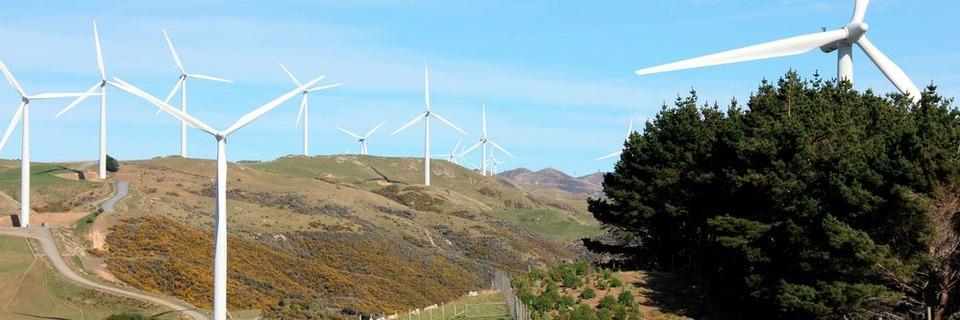 Windstromerzeugung 2015 übertrifft bereits jetzt Vorjahresniveau
