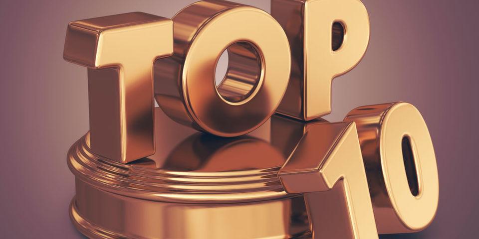 Gartner hat die Top Ten der Technologien für das kommende Jahr ausgemacht.