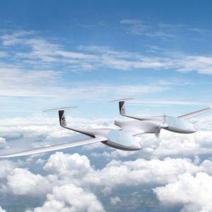 Projekt für viersitziges Brennstoffzellenflugzeug HY4 vorgestellt
