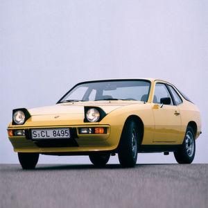Porsche 924: 40 Jahre Kulturschock