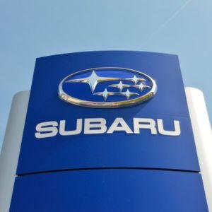 Subaru will neue Händler gewinnen