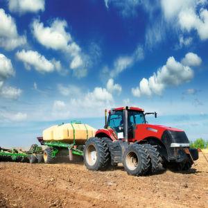 Kombi-MEMS-Sensoren machen GPS genau genug für den Ackerbau