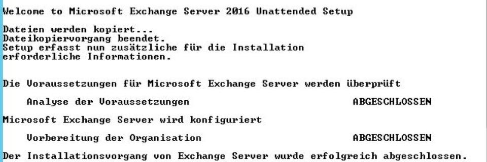 Schemamaster - Active Directory erweitern