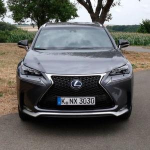 Toyota- und Lexus-Rückruf: Airbags, aber nicht von Takata