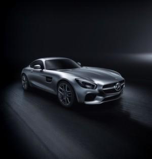 Red Dot Award 2015, etwa für Mercedes-AMG GT: Die Bewerbung für 2016 startet in Kürze.