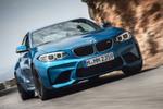Rund anderthalb Jahre nach dem Marktstart des 2er Coupé legt BMW nun den M2 nach.
