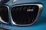 Jetzt, wo die Coupé-Variante des 1er BMW 2er heißt, darf das M auch wieder vor der Typenbezeichnung stehen.