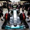 Mercedes AMG Petronas gewinnt FIA Formel 1 Konstrukteursweltmeisterschaft