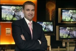 Jeffry van Ede wird neuer Geschäftsführer der Sony Deutschland GmbH.