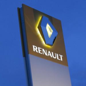 Renault-Gruppe erzielt Absatzrekord