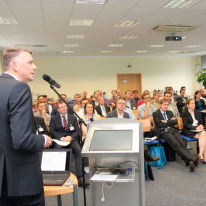Ist Industrie 4.0 Innovationsmotor für die Chemieindustrie?