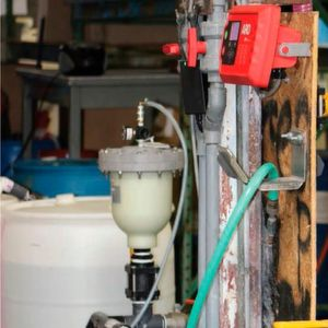 Pumps become the Decisive Factor in a Factory Upgrade