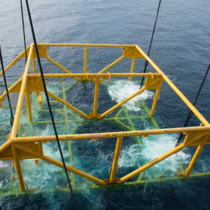 World's First Subsea Gas Compression Systems Operate in the North Sea
