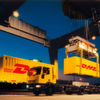 DHL feiert 200 Jahre Logistik