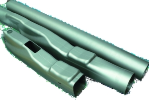 Salzgitter hydroforming