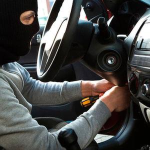 Autodiebe schlugen 2015 häufiger zu
