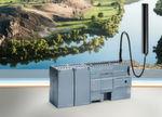 Mit der Simatic RTU3030C erweitert Siemens sein Angebot an Fernwirkstationen (Remote Terminal Units/RTU) um eine kompakte Fernwirkeinheit mit autarker Energieversorgung.