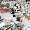 Fujitsu Augsburg steigt ins EMS-Geschäft ein