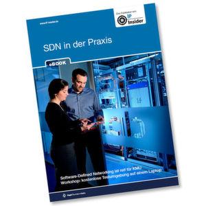 Per eBook zum ersten eigenen SDN