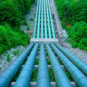 Water Treatment Booms: How US–Shale–Gas Drives Demand for Water Technology