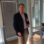 Predictive Maintenance mit Hilfe smarter Daten – das war das Thema von Moritz von Plate, dem CEO des Startups Cassantec.