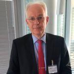 Klaus-Dieter Walter von SSV Software Systems brachte den Zuhörern die Problematik der Programmierschnittstellen im IoT nahe.